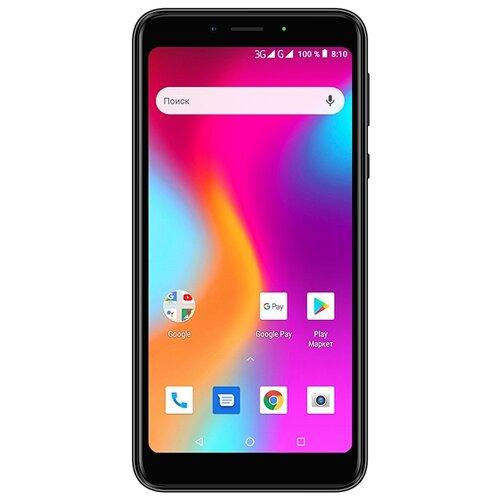 Смартфон teXet ТМ-5583 Pay 5.5 3G смартфон