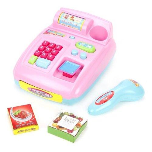 Касса Наша игрушка 15121E игрушка