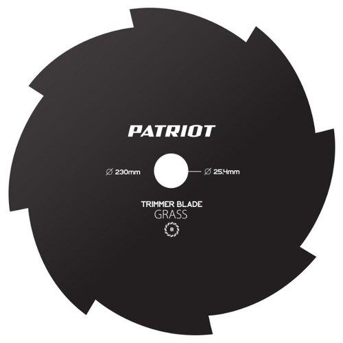 PATRIOT TBS-8 25.4 мм нож patriot tbs 3 promo