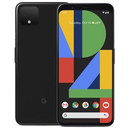Смартфон Google Pixel 4 6 128GB смартфон