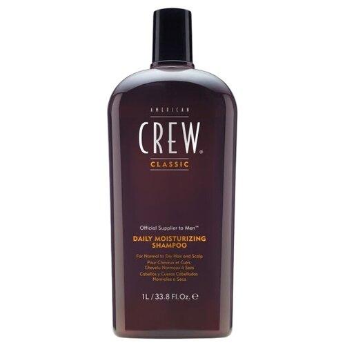 American Crew шампунь Daily