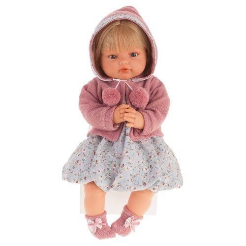 Кукла Antonio Juan Изабелла в кукла antonio juan карла в