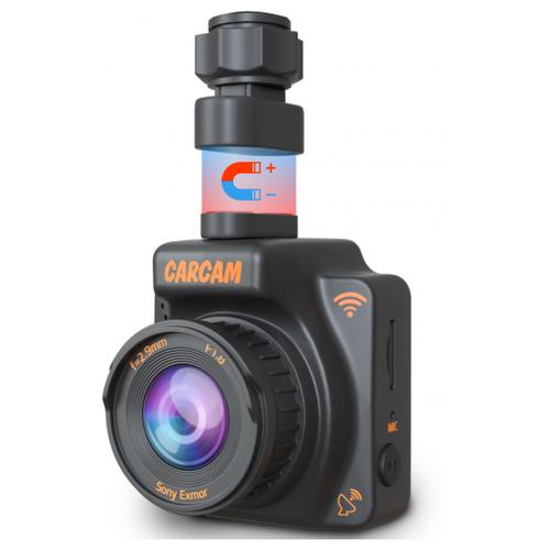 Видеорегистратор CARCAM R2 carcam h7