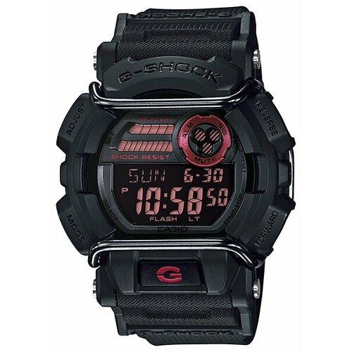 Наручные часы CASIO GD-400-1 наручные часы casio gd 400mb 1