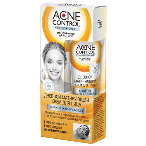 Acne Control Крем для лица