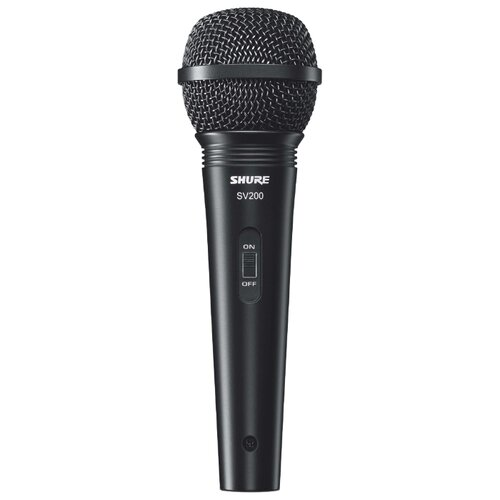 Микрофон Shure SV200-A shure motiv mv51 a