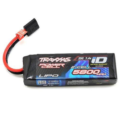 Аккумулятор Traxxas TRA2843X аккумулятор