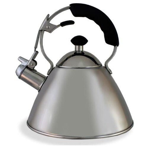 TimA Чайник со свистком К-21 2 л