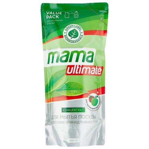 Mama Ultimate Концентрат для ultimate football