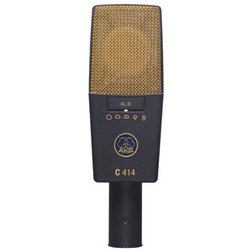 Микрофон AKG C414XLII микрофон для конференций akg cgn521sts