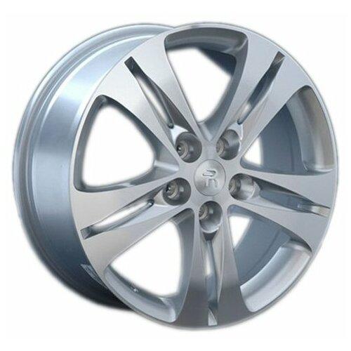 Фото - Колесный диск Replay KI210 колесный диск replay lx19