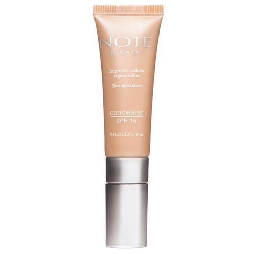 Note Консилер Mineral Concealer помада note note no041lwhnsl1