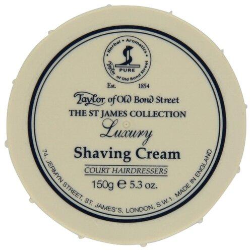 Крем для бритья St James Taylor rachel taylor family of prey