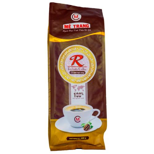 Кофе в зернах Me Trang Robusta
