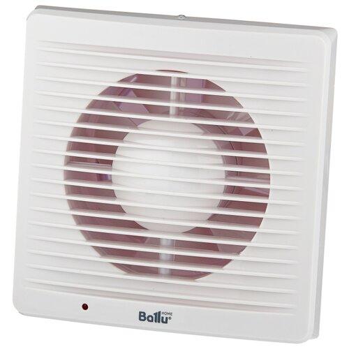 Вытяжной вентилятор Ballu Green