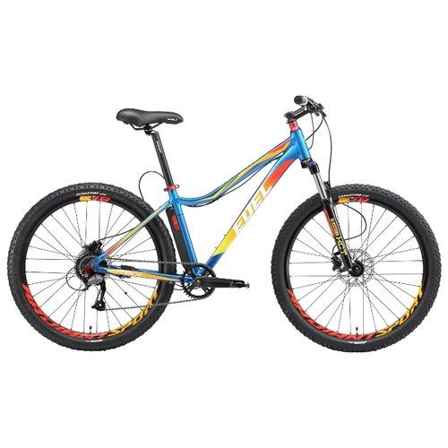 Фото - Горный MTB велосипед Welt велосипед welt outback 2018