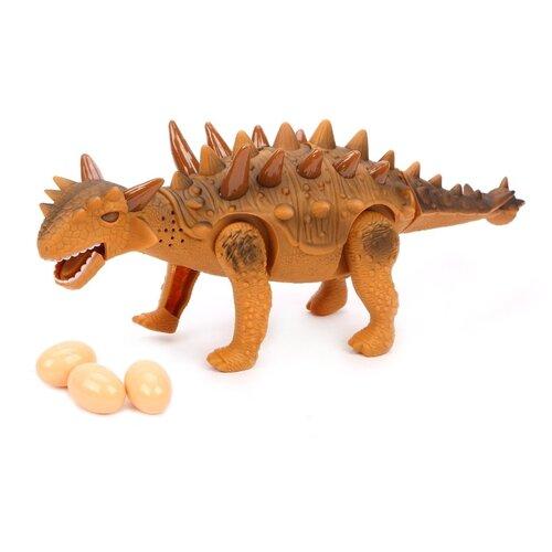 Робот Xin Yuan Yu Ankylosaurus полка xin chuang