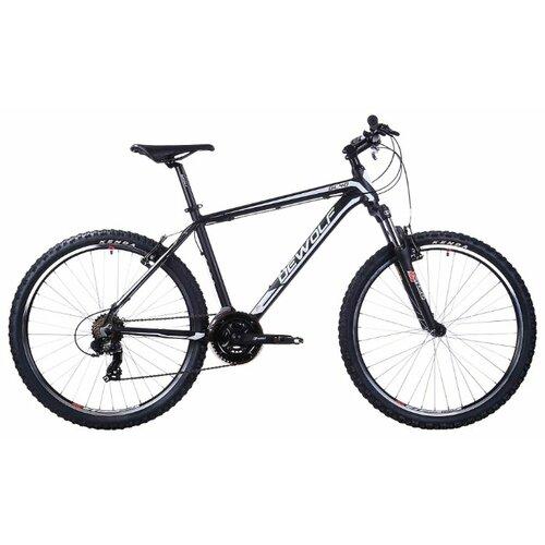 Горный MTB велосипед Dewolf GL велосипед dewolf gl 40 2017