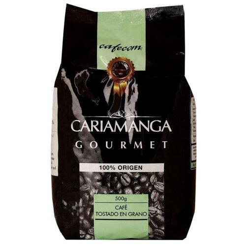 Кофе в зернах Cafecom
