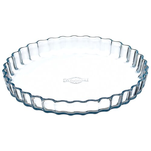 Форма для выпечки Pyrex 803BC00 форма для выпечки pyrex asimetria 26 см разъемная