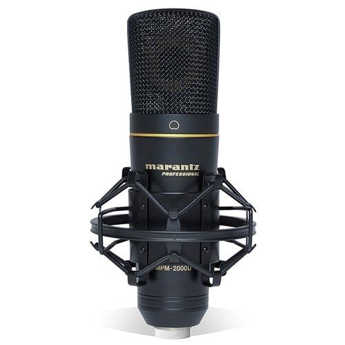 Микрофон Marantz MPM-2000U hasbro transformers mpm 4 mpm 4