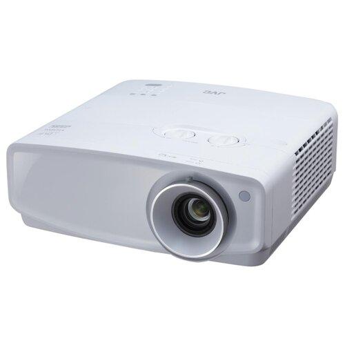 Фото - Проектор JVC LX-UH1W проектор jvc dla n5w