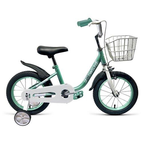 Детский велосипед FORWARD брюки спортивные forward forward fo007ewfbux8