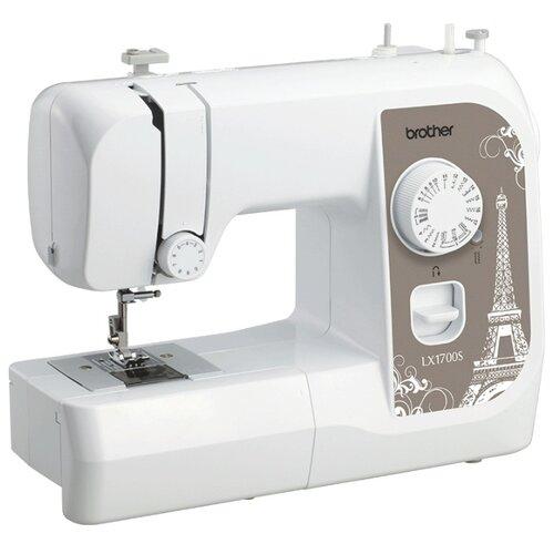 Швейная машина Brother LX1700S фото