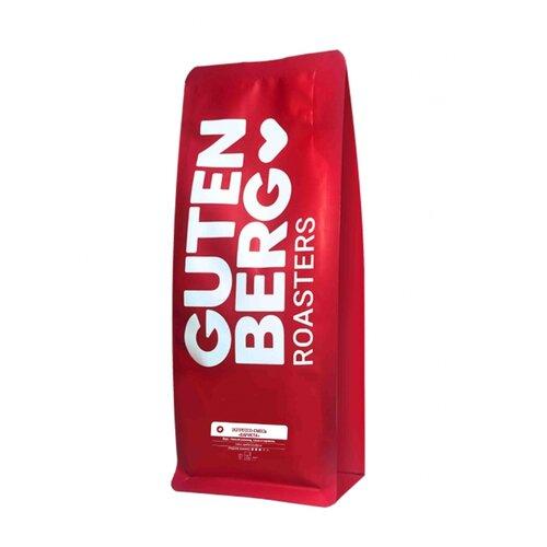 Кофе в зернах Gutenberg