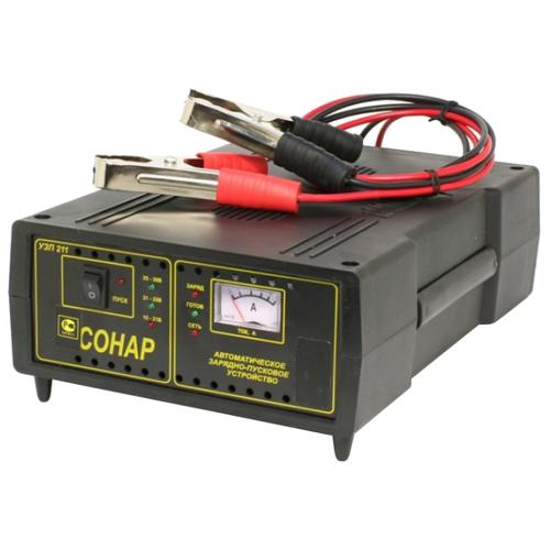 Пуско-зарядное устройство Сонар зарядное