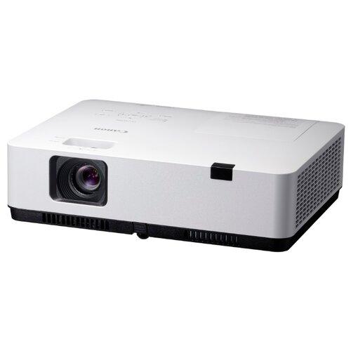 Фото - Проектор Canon LV-WU360 проектор canon lx mu500 белый [1033c003]