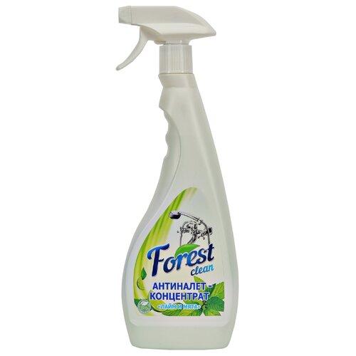 Forest Clean средство для