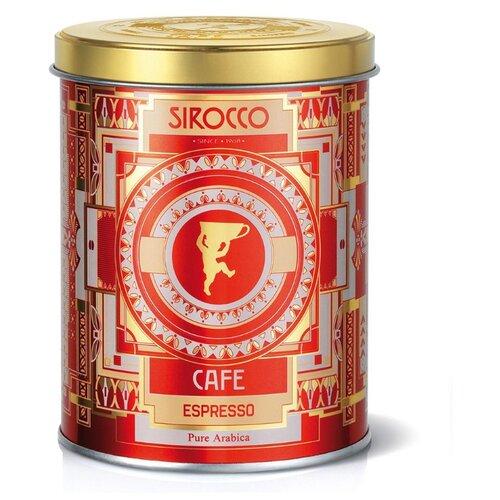 Кофе в зернах Sirocco Espresso