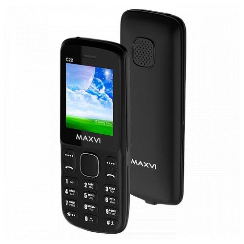 Телефон MAXVI C22 телефон