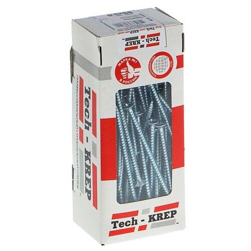 Саморез Tech-KREP 102204 5х90 керамогранит 22 5х90 frame magnolia клен