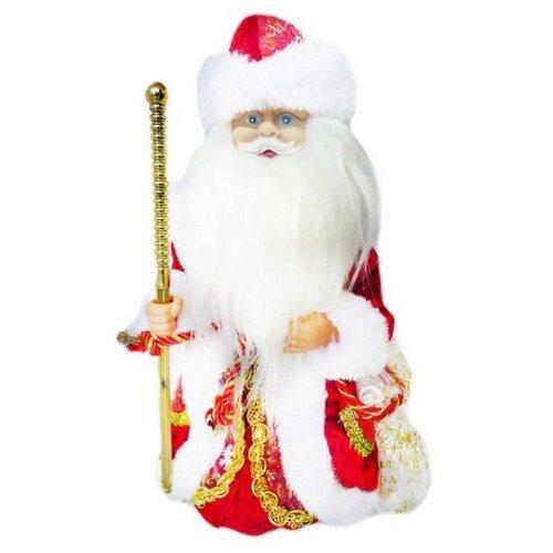 Фигурка Новогодняя Сказка Дед фигурка новогодняя magic time дед мороз с елочкой
