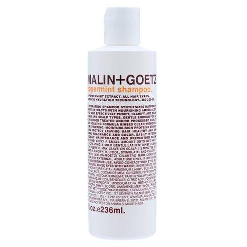 Malin+Goetz шампунь Peppermint malin goetz сыворотка для проблемной кожи лица 14 мл