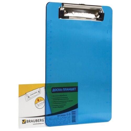 BRAUBERG Доска-планшет Energy планшет