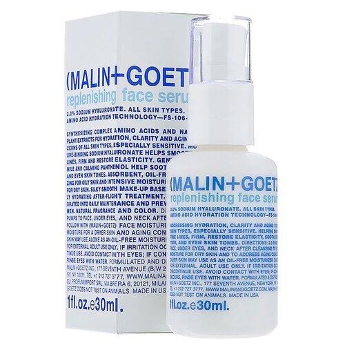 Malin+Goetz Replenishing Face