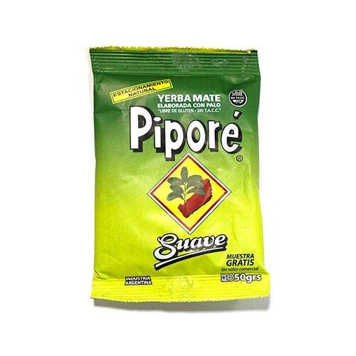 Чай травяной Pipore Yerba mate