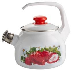 Лысьвенский завод эмалированной посуды Чайник 2711АП/4 2.5 л