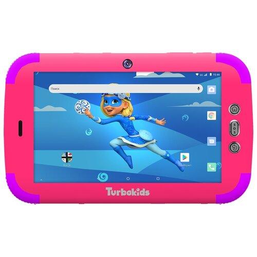 Планшет TurboKids Princess 3G планшет