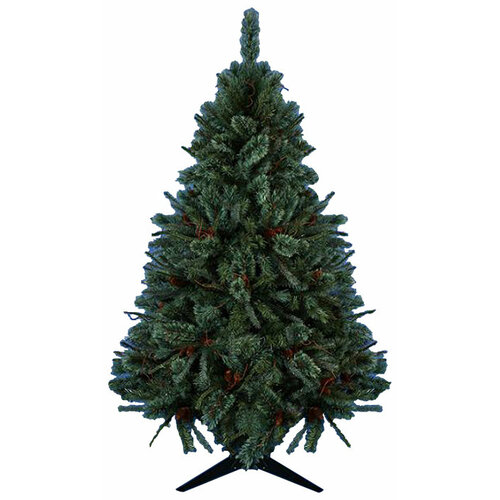 Царь елка Ель Кристальная ель елка от белки анастасия 130cm blue