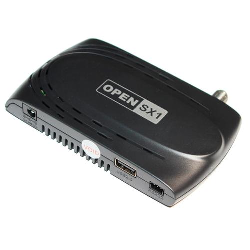 Спутниковый ресивер Openbox SX1