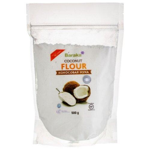 Мука Baraka кокосовая 0.5 кг