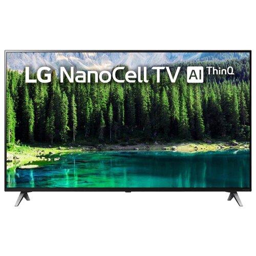 Фото - Телевизор NanoCell LG 49SM8500 телевизор