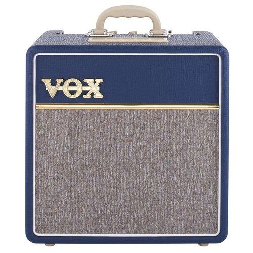 VOX комбоусилитель AC4C1 vox class a
