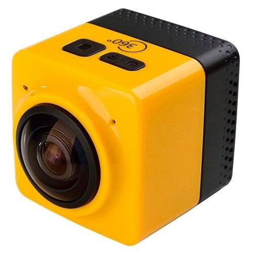 Экшн камера SITITEK Cube 360
