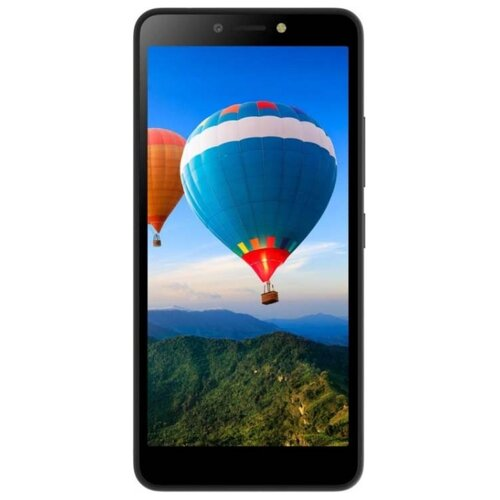 Смартфон Itel A44 Power смартфон itel a44 серый