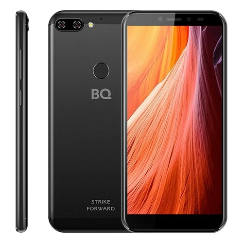 Смартфон BQ 5528L Strike Forward смартфон bq bq 4072 strike mini blue